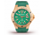Alessandro Baldieri  Green & Rose Gold Seamonste..