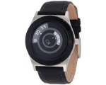The One Watches AN06G01 Mens Spinning Wheel Blac..