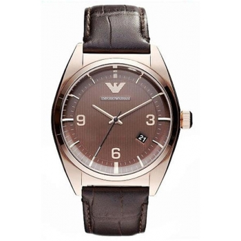 aa85179b Armani Retro Watches for Men and Women at Designer Posh Watches