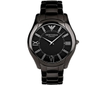 Emporio Armani AR1440 Ceramica Quartz Gents Watch