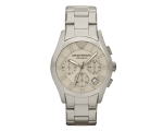 Emporio Armani AR1459 Latest Men's Grey Ceramica..