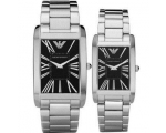 Emporio EA AR2053 and AR2054 - His and Hers EA W..