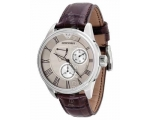Emporio Armani Meccanico Gents Mens Watch AR4611