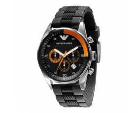 Emporio Armani Mens Chronograph Watch - AR5878