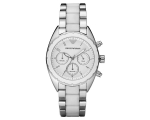 Pre Owned Armani AR5940 - Ladies Sportivo Two To..