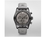 Emporio Armani AR5949 Sportivo Men's Grey Face &..