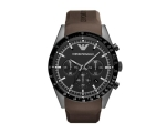 Emporio Armani Watches AR5986 Sport Brown Chrono..