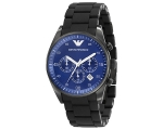 Pre Owned Armani AR5921 Mens Blue Face Sportivo ..