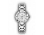 Tag Heuer Link Diamond Mother of Pearl Ladies Wa..