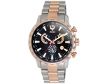 Brillier Mens Endurer 16-02 Watch
