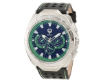 Brillier Mens Solide 17-01 Watch