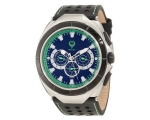 Brillier Mens Solide 17-02 Watch