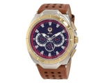 Brillier Mens Solide 17-04 Watch