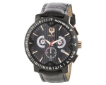 Brillier Mens Voyageur 05-12121-02 Watch