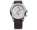 Burberry Bu7630 Military Inspired Gents Watch