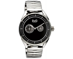 D&G Gent Jimmy'z Collection Stainless Steel Brac..
