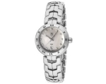 Tag Heuer Link Diamond Mother of Pearl Dial Watc..