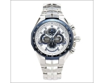 Casio Gents Chronograph Watch Edifice EF-554D-7A..