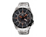 Casio Collection Vidid color hands Gent EF-130D-..