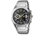 Casio Collection Chronograph Series Men' s EF-51..