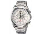 Casio Collection Choronograph Men' s EF-524D-7AV..