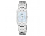 Citizen Women's Eg3170-54D Stiletto Eco Drive Wa..