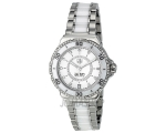 Tag Heuer Formula 1 Diamond Automatic Steel and ..