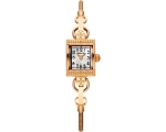 Hamilton Lady Vintage H31241113 Rose Gold Watch