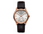 Hamilton H38441553 Jazzmaster Thinline Rose Gold..