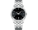 Hamilton 42 Men's Stainless Steel Bracelet Watch..