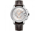 Hamilton H40616555 Mens Railroad Auto Chrono Watch