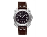 Hamilton H78555533  Men's 'Khaki Navy' Stainless..
