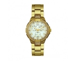 Guess Ladies Gold I16540L1 Watch