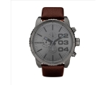 Diesel Advanced Chronograph Grey Dial Mens Watch..