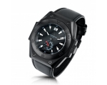 Alessandro Baldieri Black Seamonster II Watch AB..