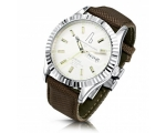 Alessandro Baldieri Inox Retrospec Watch AB0051