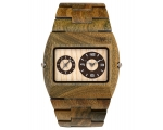 Wewood Watches Jupiter Army Watch