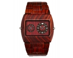 Wewood Watches Jupiter Brown Watch