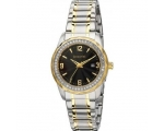 Accurist LB1682B Ladies Two Tone Watch
