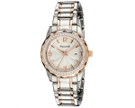 Accurist LB1684P Ladies Two Tone Watch