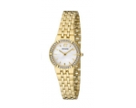 Accurist LB1737P Ladies Gold Bracelet Watch