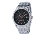 Accurist MB935B Mens Chronograph Bracelet Watch