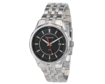 Accurist MB940B Mens Stainless Steel Watch
