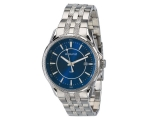 Accurist MB940N Mens Blue Face Stainless Steel W..