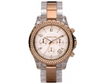 Pre Owned Michael Kors Watches MK5323 Womens Cle..