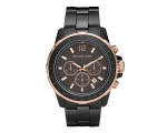 Michael Kors Chronograph Gray Dial Mens Watch MK..