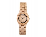 Wewood Watches Moon Beige Watch