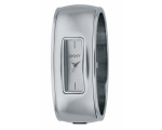 DKNY Ladies Stunning Silver Face Watch NY4323