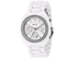 DKNY NY4782 - Ladies Swarovski Crystal Fashion D..