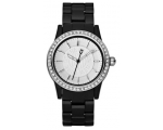 DKNY Watches NY8012 Womens Black Polycarbonate B..
